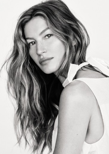 Gisele Bundchen for Vogue Brasil May 2020-1