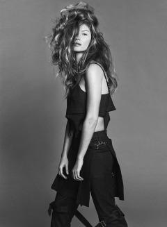 Gisele Bundchen X Vogue Brasil May 2020-1
