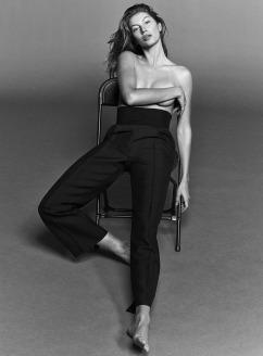 Gisele Bundchen X Vogue Brasil May 2020-2