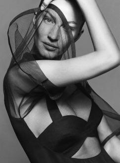 Gisele Bundchen X Vogue Brasil May 2020-7