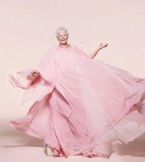 Judi Dench for British Vogue June 2020-1