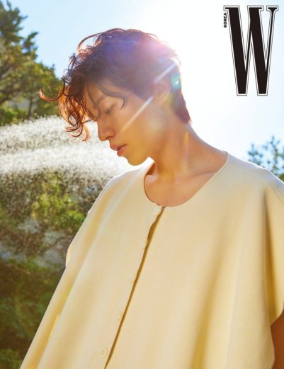 Lee Dong Wook for W Korea June 2020-4