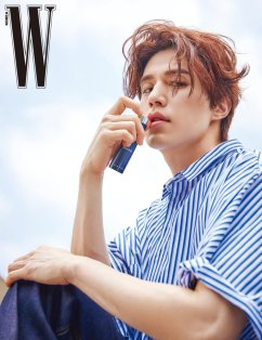 Lee Dong Wook for W Korea June 2020-6