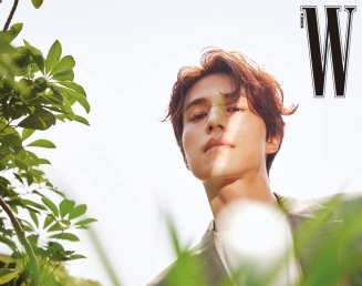 Lee Dong Wook for W Korea June 2020-9