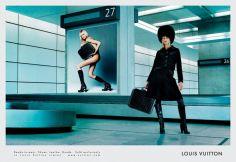 Louis Vuitton Fall 2001 Campaign-3