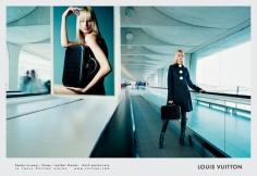 Louis Vuitton Fall 2001 Campaign-8