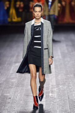 Louis Vuitton Fall 2020 Look 18