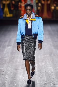 Louis Vuitton Fall 2020 Look 20