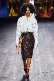 Louis Vuitton Fall 2020 Look 28
