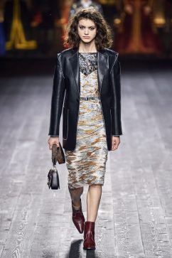 Louis Vuitton Fall 2020 Look 31