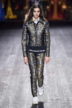 Louis Vuitton Fall 2020 Look 32