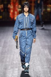Louis Vuitton Fall 2020 Look 40