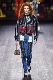 Louis Vuitton Fall 2020 Look 42