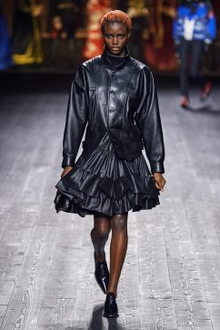 Louis Vuitton Fall 2020 Look 5