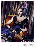 Madonna for Louis Vuitton 2009 Campaign-6