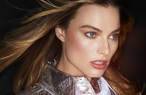 Margot Robbie for Richard Mille Watch 2020 Campaign-13