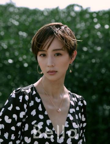 Ning Chang for Citta Bella Taiwan May 2020-11