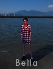 Ning Chang for Citta Bella Taiwan May 2020-13