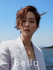 Ning Chang for Citta Bella Taiwan May 2020-4