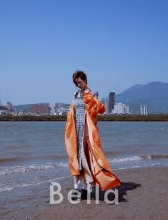 Ning Chang for Citta Bella Taiwan May 2020-5
