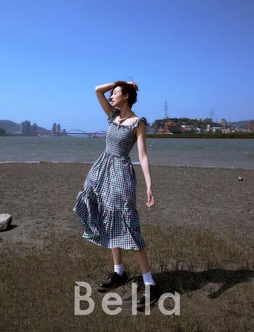 Ning Chang for Citta Bella Taiwan May 2020-7