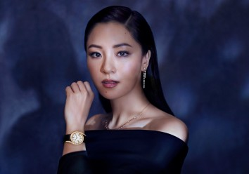 Piaget 2020 Extraordinary Women Campaign-12