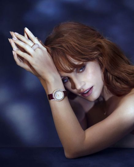 Piaget 2020 Extraordinary Women Campaign-2