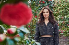Rachel Weisz for Harper's Bazaar UK June 2020-1