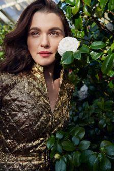 Rachel Weisz for Harper's Bazaar UK June 2020-5