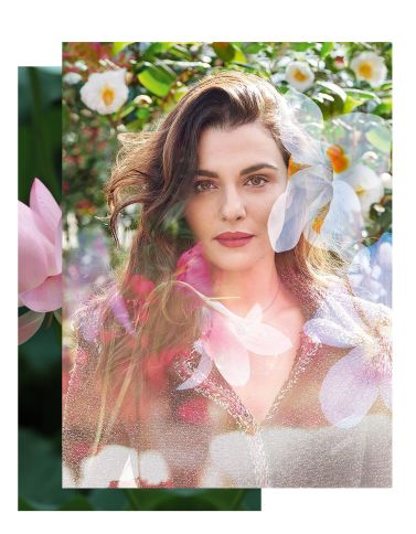 Rachel Weisz for Harper's Bazaar UK June 2020-6