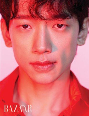 Rain Harper's Bazaar Korea June 2020-3