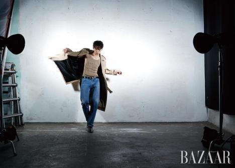 Rain Harper's Bazaar Korea June 2020-8