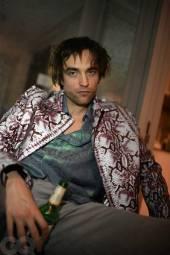 Robert Pattinson GQ June July 2020-3