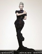 Tilda Swinton AnOther Magazine Spring Summer 2009-6
