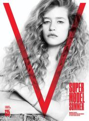V Magazine Super Model Summer 2020-13