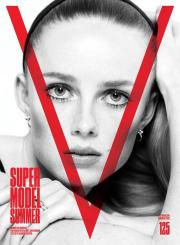 V Magazine Super Model Summer 2020-4
