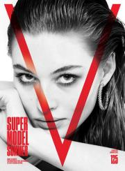 V Magazine Super Model Summer 2020-5