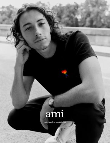 Ami Paris Pride 2020 Campaign-3