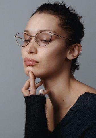 Bella Hadid for Miu Miu Eyewear Spring 2020 Camapign-2