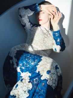 Brianna Killion Heck X Harper's Bazaar UK July 2020-9