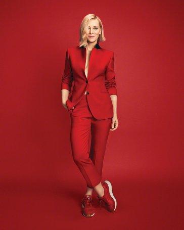 Cate Blanchett Variety 2020 Power of Women Issue-2