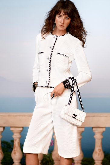 Chanel Resort 2021-9