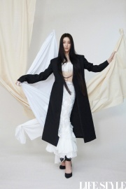 Fan Bing Bing for Life Style Magazine June 2020-10