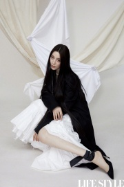 Fan Bing Bing for Life Style Magazine June 2020-2