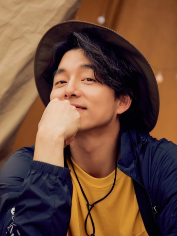 Gong Yoo for Discovery Summer 2020 Campaign-2