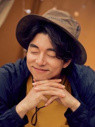 Gong Yoo for Discovery Summer 2020 Campaign-3