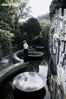 Guei Lun Mei for Marie Claire TaiwanJune 2020-1