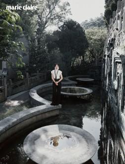 Guei Lun Mei for Marie Claire TaiwanJune 2020-3