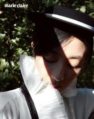 Guei Lun Mei for Marie Claire TaiwanJune 2020 -4