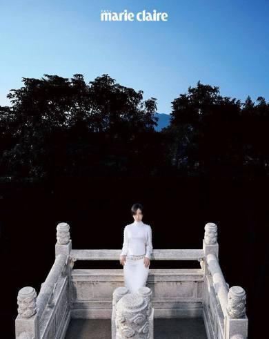 Guei Lun Mei for Marie Claire TaiwanJune 2020 -8